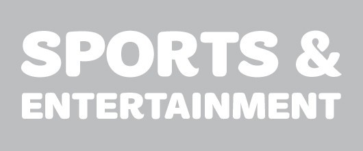 Sports & Entertainment