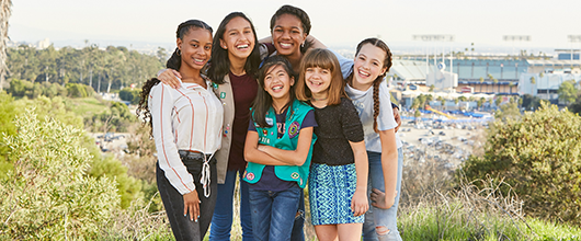 Girl-Scouts-Greater-Los-Angeles