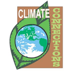 Climate Connections Patch